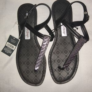 West Loop T-Strap Sandal | New Size 7/8 Womens